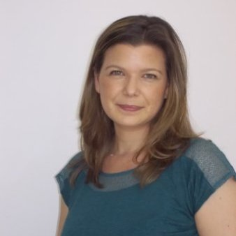 Marina Benatar, Responsable communication Groupe Micropole