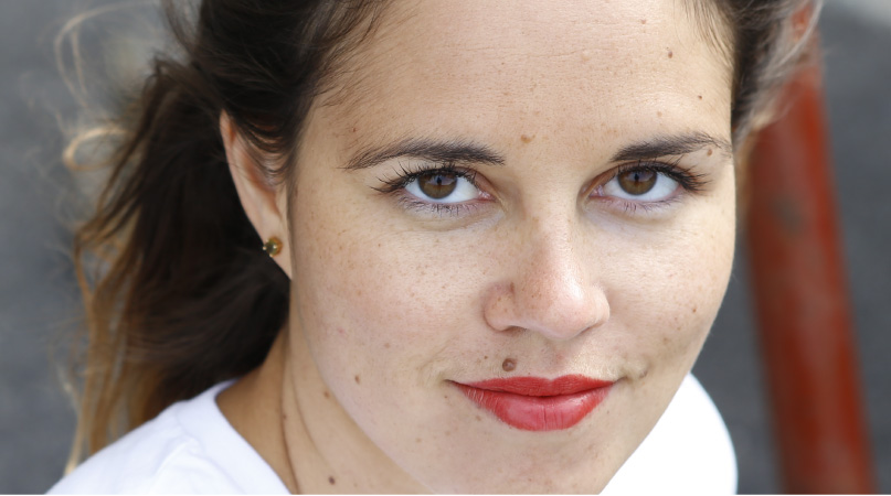 Marie Beauchesne entrepreneure et féministe