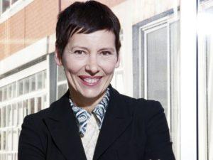 Manuelle Gautrand, 1re femme à recevoir le Prix européen d'architecture