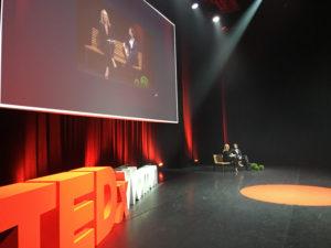 TEDxCEWomen EQUALIciTY