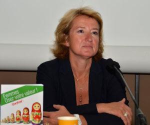 Pascaline Le Berre
