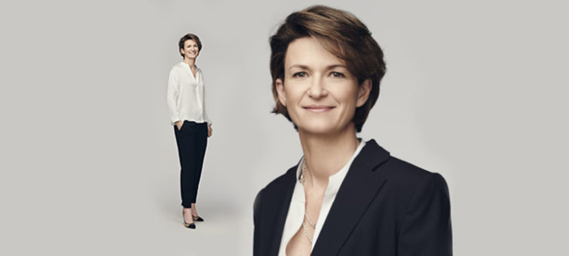 Isabelle Kocher Engie