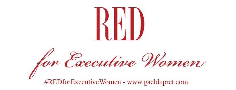 RED for Executive Women