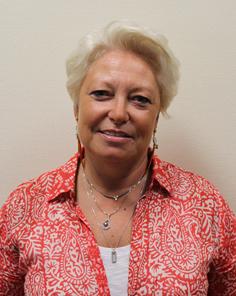Pascale SEBILLE, Dirigeante de l'entreprise AUTEXIER à Chauny