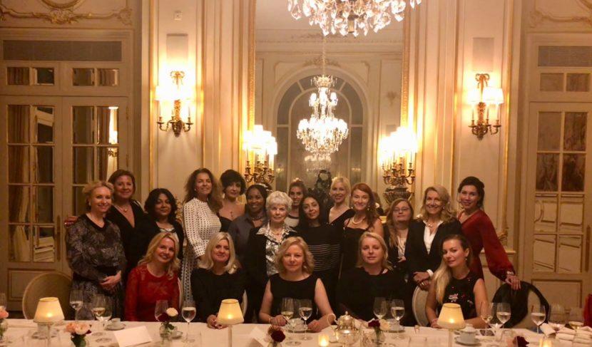 Women Influence Forum 2018