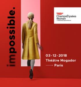 imPOSSIBLE - TEDxCEWomen