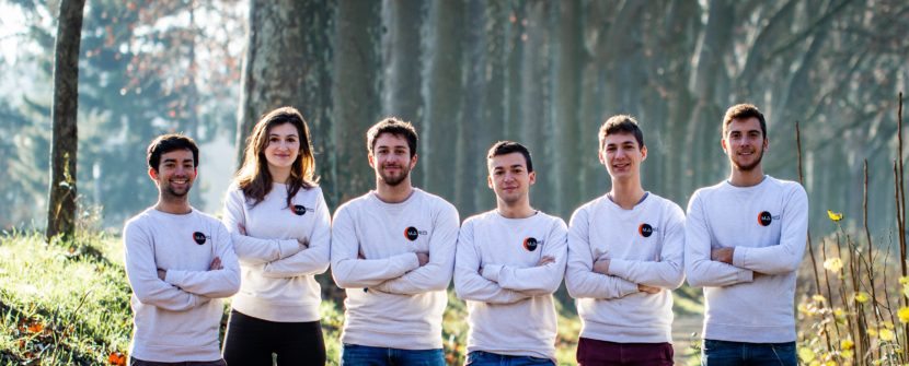 En 2019, six élèves de l'ISAE-SUPAERO s'envoleront pour la Mars Desert Research Station (MDRS)