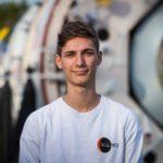 Gaspard Thieulin, ingénieur de bord au sein de la mission MDRS