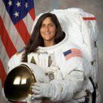 Sunita Williams, astronaute américaine