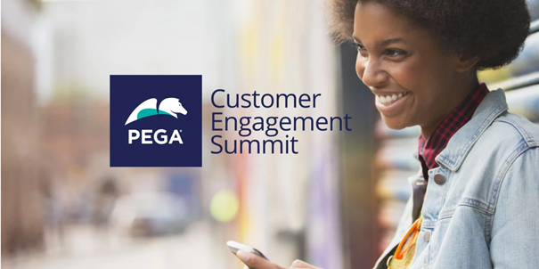 Customer Engagement Summit de Pegasystems 2019