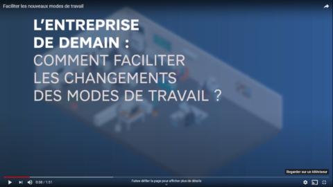 Vidéo SFR Business