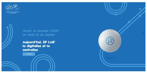 SP Lab' vous accompagne tout au long de votre transformation digitale.